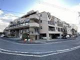 サンライズマンション・ドムス和泉砂川
